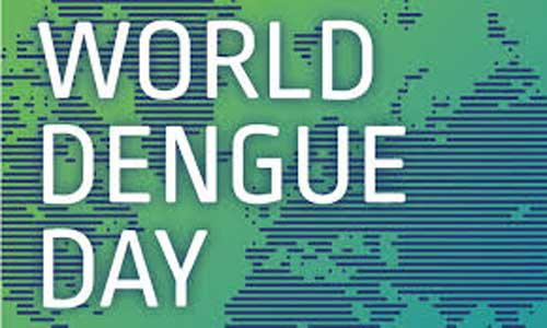 World Dengue Day is celebrated August 26